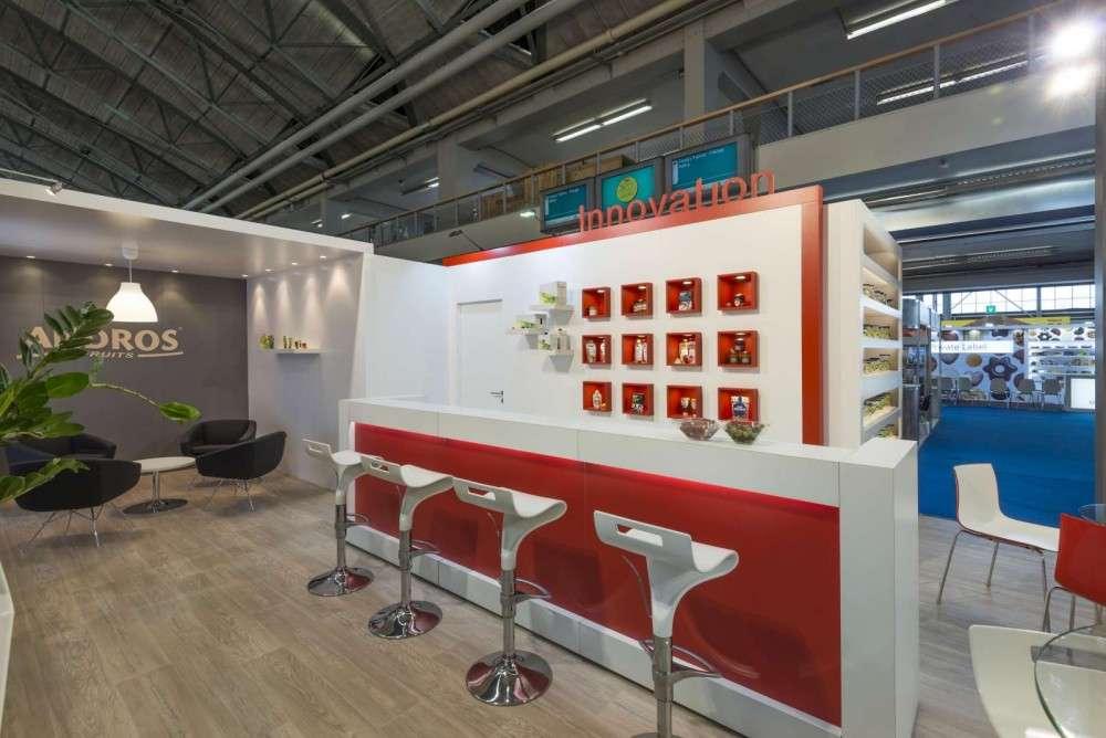 Exhibition Booth Flooring : Exhibition booth design by conceptexpo conceptexpo