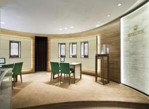 Boutique, show-room, pop-up store, cabinet de discussion…