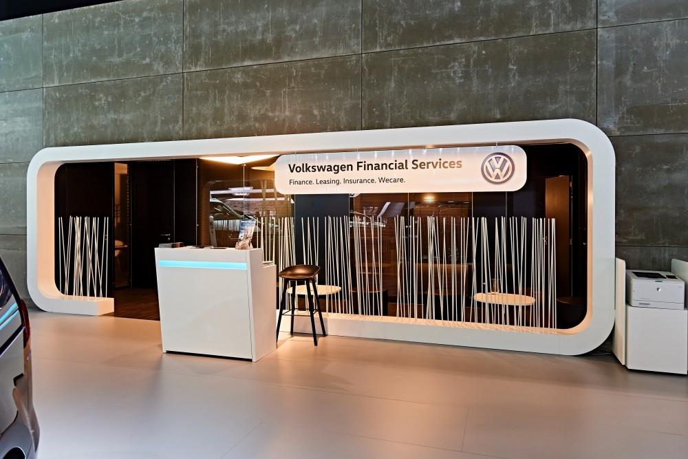 VW - salon auto- Auto beurs - conceptexpo - stand building - construction stand (2)
