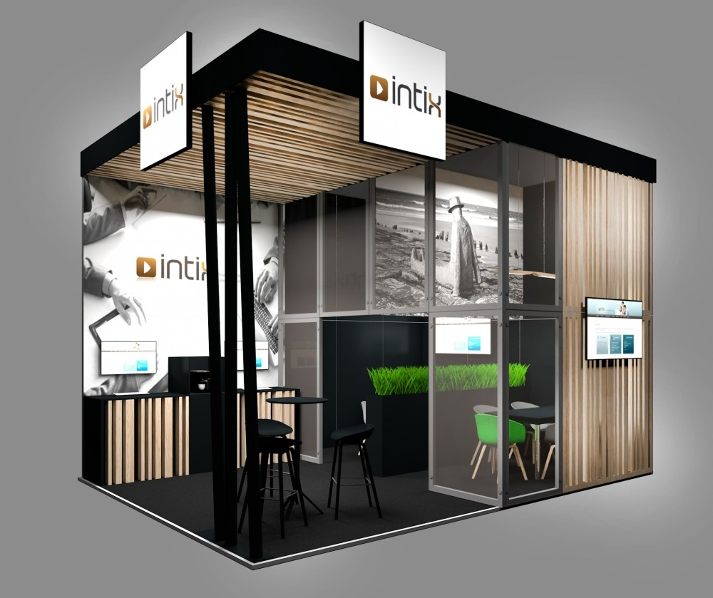 concepetxpo, stand design, exhibition stand, fair stand,custom stand, modular stand