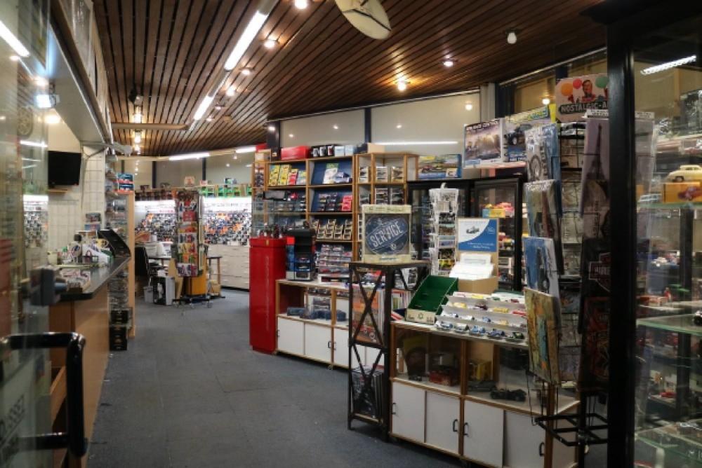 ancien shop