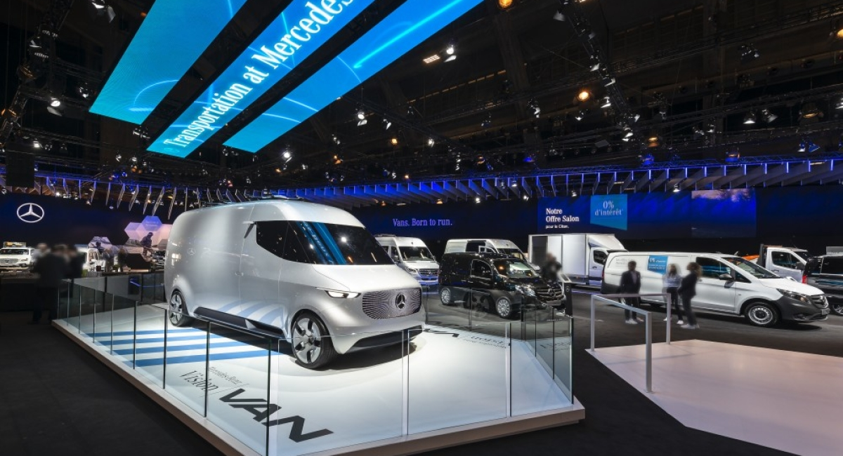 BRUSSELS MOTOR/AUTO SHOW 2019 : CLOSE UP ON THE PROJECTS, BACKSTAGES AND HIGHLIGHTS OF THIS 2019 SHOW