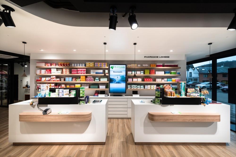 Pharmacie Lohisse 12