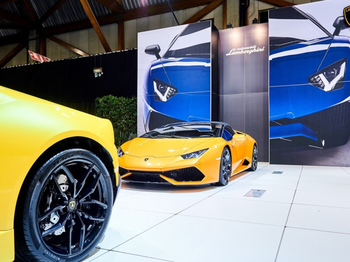 Salon de l'Auto/Moto