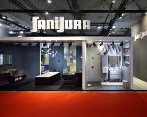 Conceptexpo, Sanijura, Batibouw, exhibition booth design, exhibition stand builders