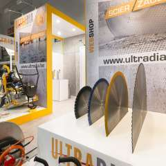 Conceptexpo, Ultradia, Batibouw, exhibition booth design, exhibition stand builders, stand design
