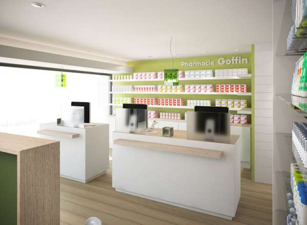 Pharmacie Goffin
