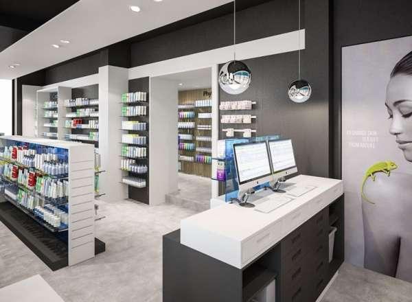Pharmacie Degee
