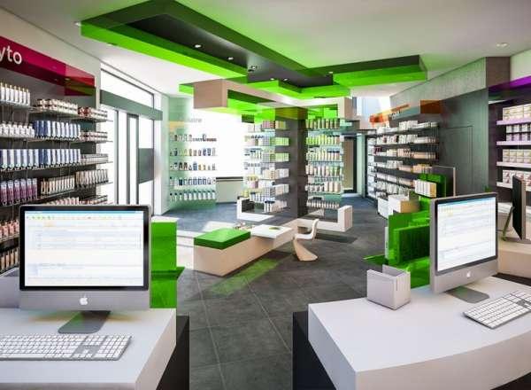 Pharmacie Tilleuls