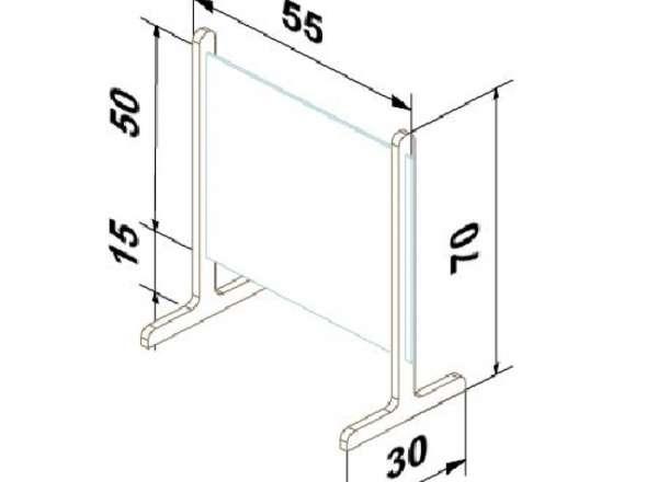 Photos vitres protection petit modele