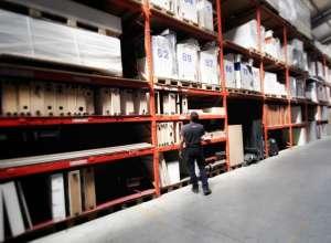 Images Logistique