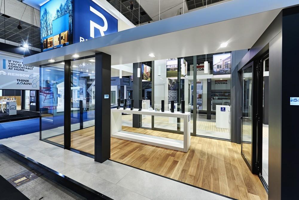 Reynaers aluminium - batibouw 2016 -conceptexpo 4