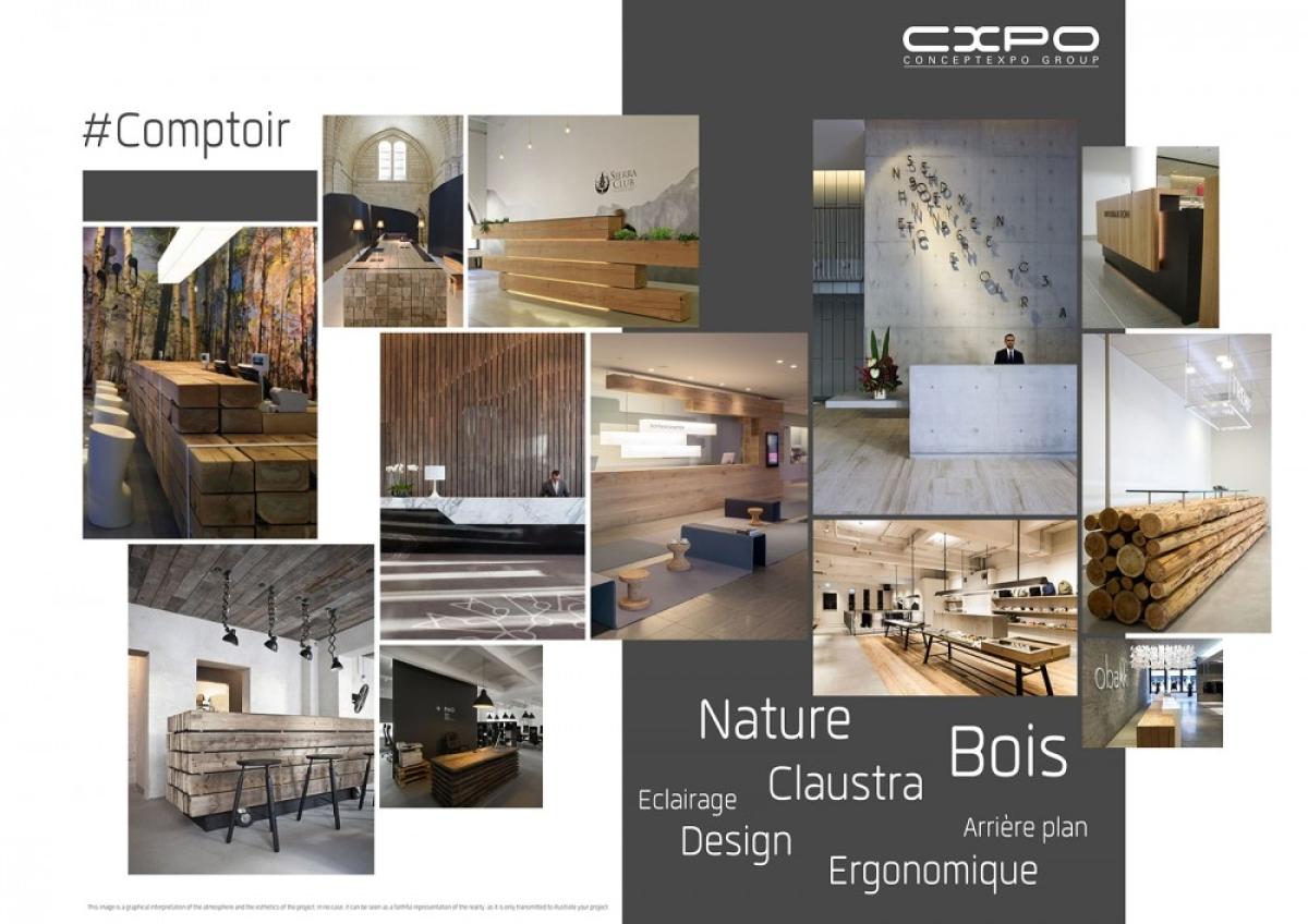 bewood ambiance loft chic et branch e. Black Bedroom Furniture Sets. Home Design Ideas