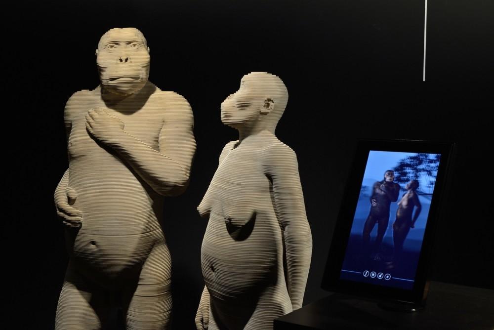 Atelier bois-schrijnwerkerij-galerie de l'homme-conceptexpo-3