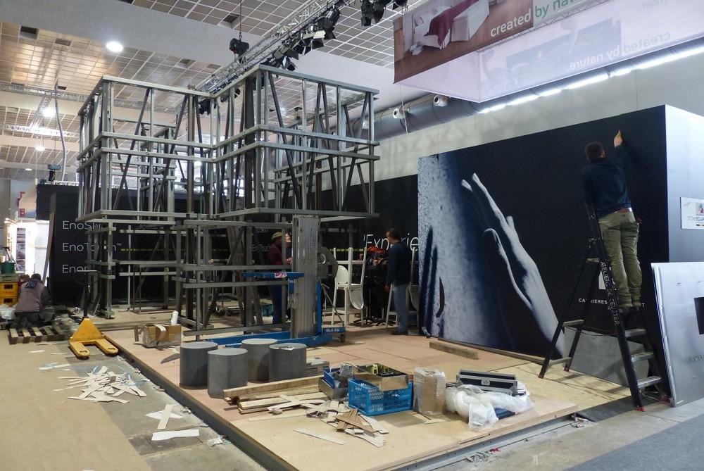 Montage -carriere du Hainaut-Batibouw 2015-conceptexpo-5