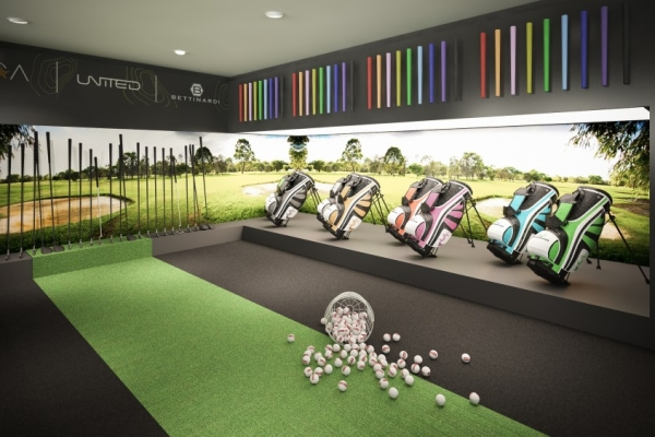 PROSHOP DU GOLF DE L'EMPEREUR RELAIS & COUNTRY CLUB