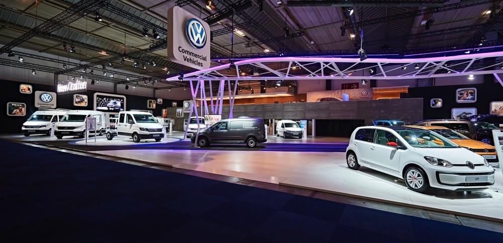 VW - salon auto- Auto beurs - conceptexpo - stand building - construction stand (9)