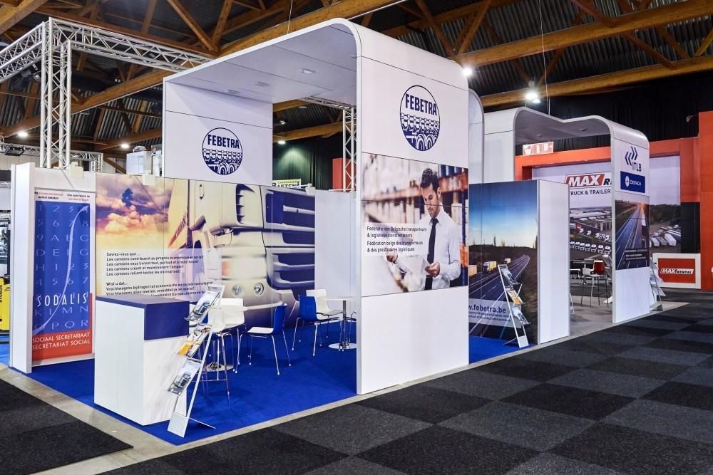 FEBETRA - salon auto- Auto beurs - conceptexpo - stand building - construction stand (1)
