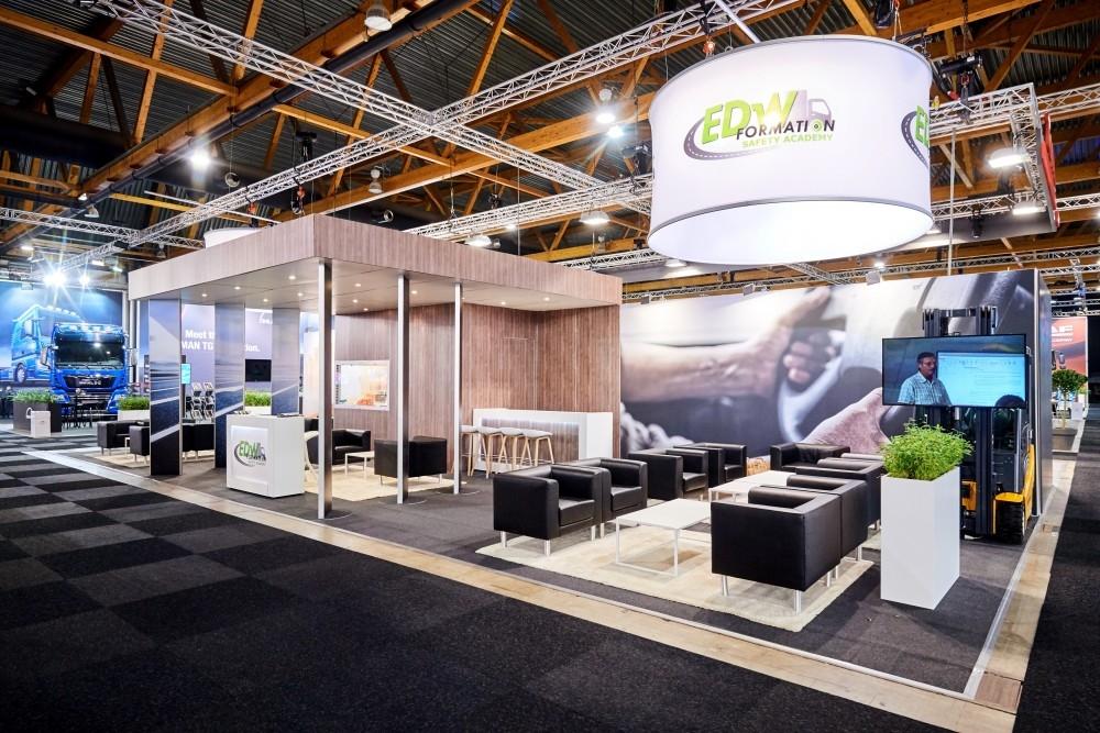 EDW FORMATION-  salon auto- Auto beurs - conceptexpo - stand building - construction stand (1)