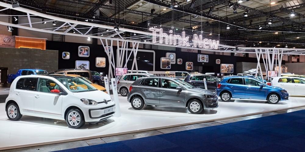 Volkswagen-salon auto- Auto beurs - conceptexpo - stand building - construction stand (7)