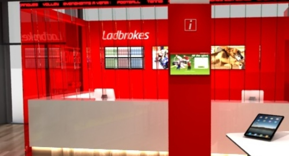 LADBROKES 2.0 : FUN & TRENDY