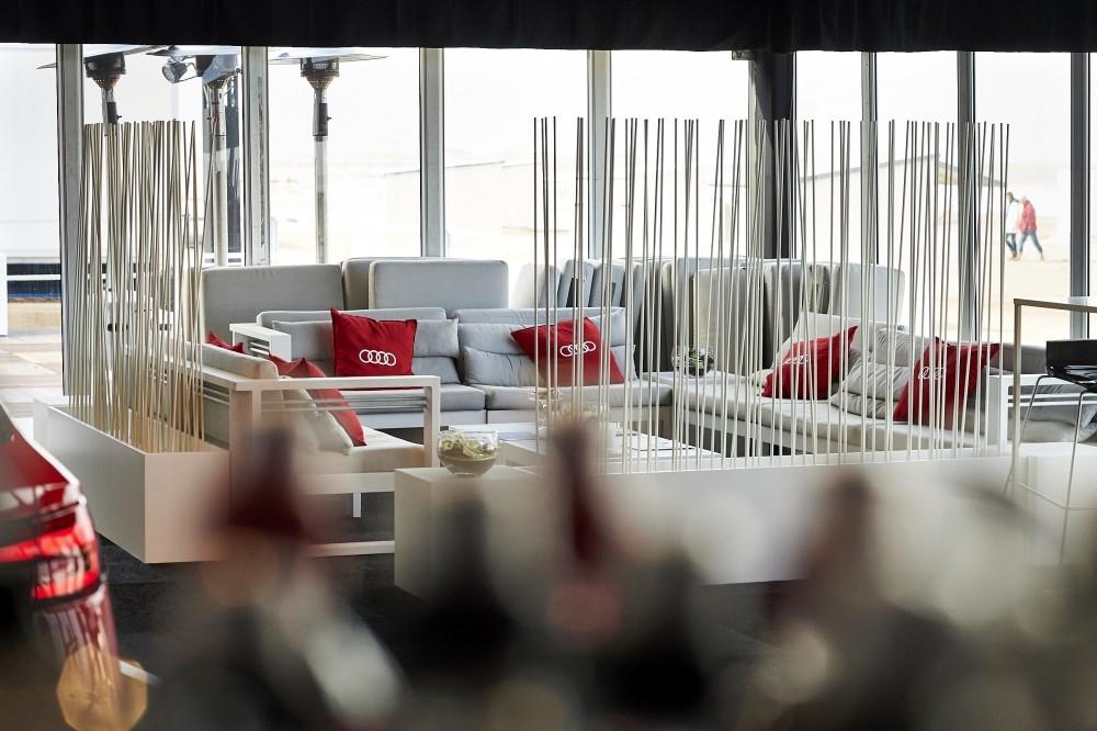 zoute grand prix-conceptexpo-audi- pop up store- construction stand - aménagement de stand (3)
