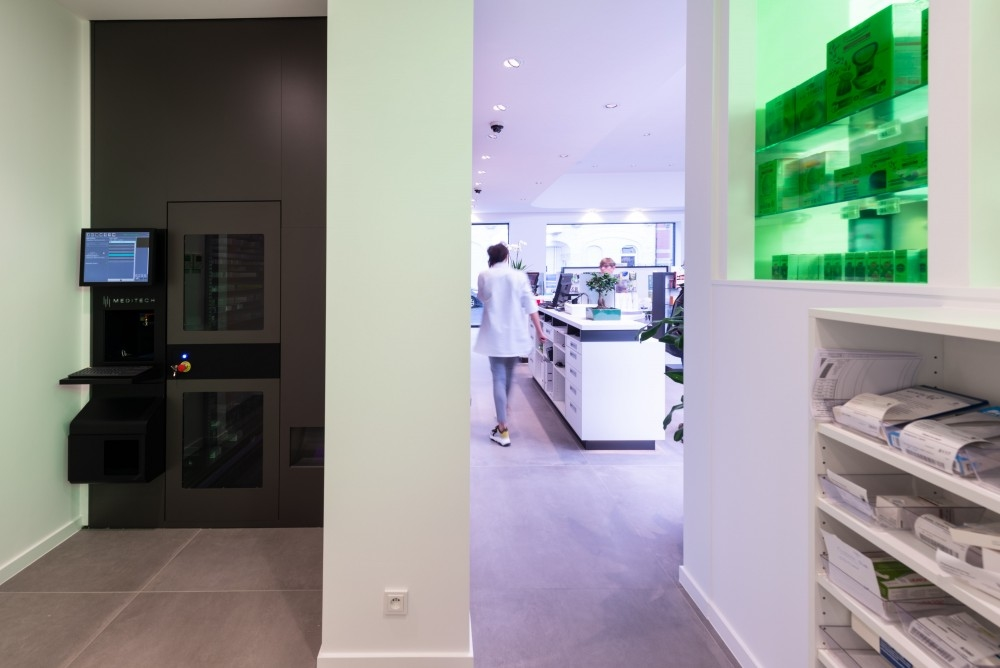Pharmacie Schyns 24