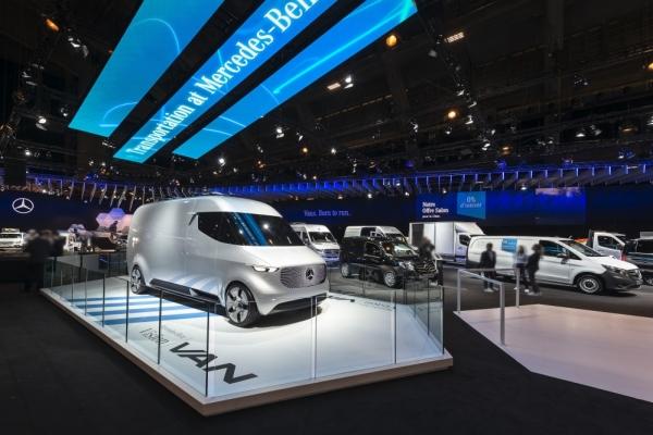 SALON DE L'AUTO/MOTO/VAN BRUXELLES : ZOOM SUR LES PROJETS, BACKSTAGES ET HIGHLIGHTS DE CETTE EDITION 2019