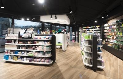 Pharmacie Lohisse - Profondeville