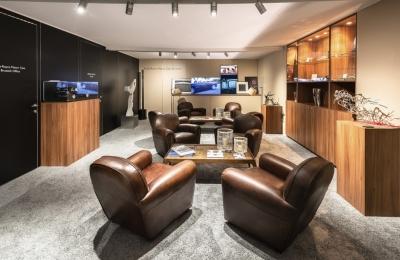 'L'esprit comme chez soi': une nouvelle tendance en matière d'aménagement …