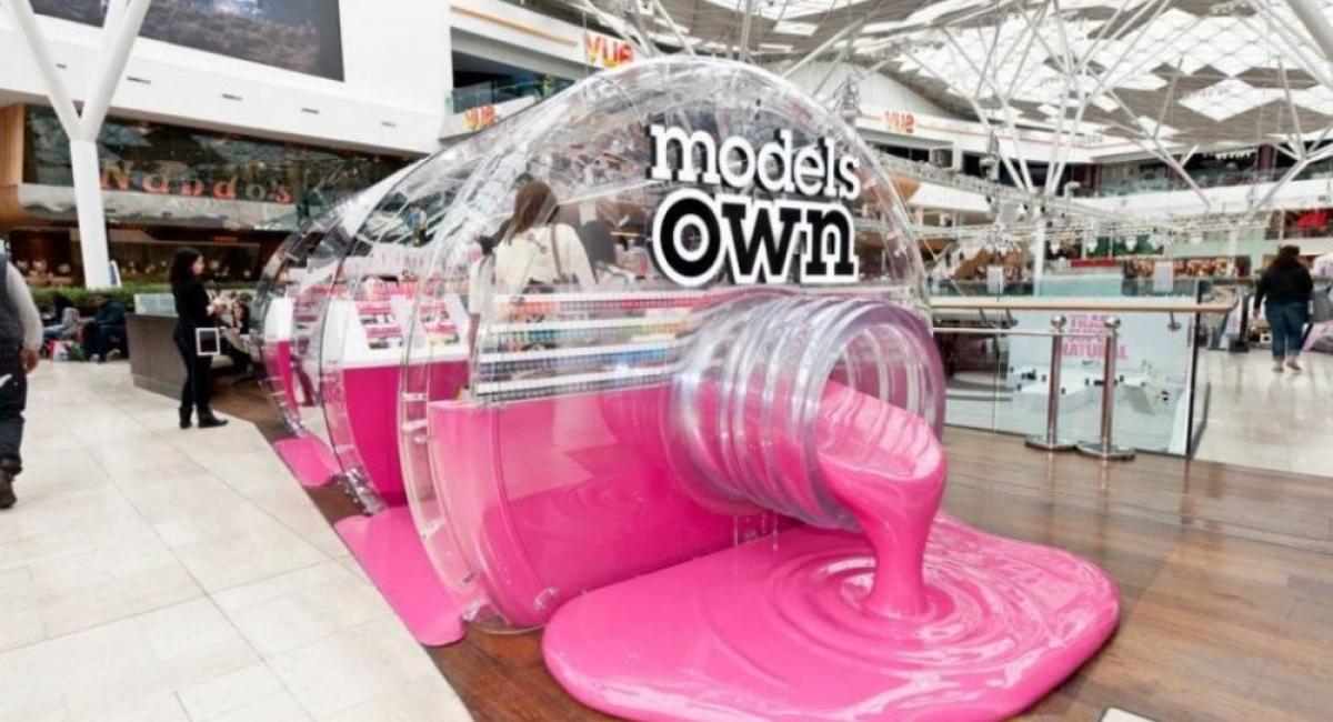 Les POP-UP stores, ces «espaces surgissants » qui créent l'événement...
