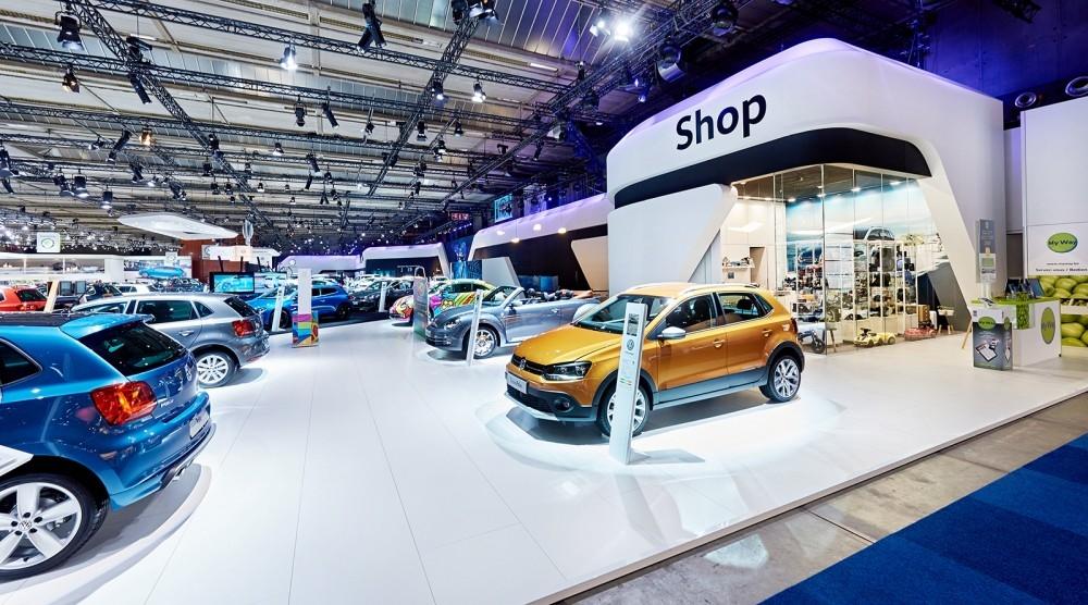 volkswagen auto - salon - beurs -conceptexpo (4)