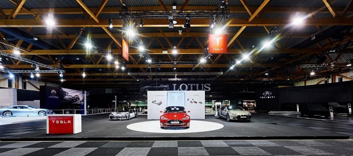 Salon De L Auto Moto