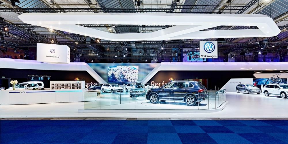 Volkswagen - auto - moto beurs- salon- conceptexpo 11