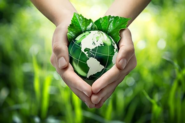 Réduire l'impact écologique de nos activités Des démarches concrètes...