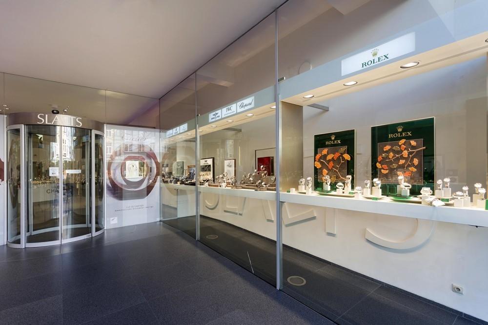 Rolex-slaets- boutiek inrichting-aménagement de magasin-Conceptexpo2 (3)