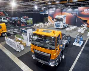 Truck & Transport