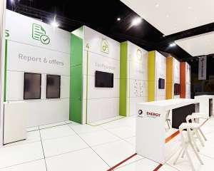 Batibouw, Total Energy Solutions, Conceptexpo