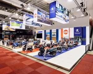 MOTEO/Peugeot, Sym, Suzuki