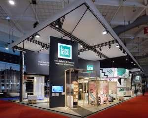 Conceptexpo, FACQ, Batibouw, concepteur de stand, stand sur mesure, création stand