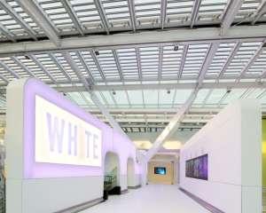 White Cinéma By Belga Film
