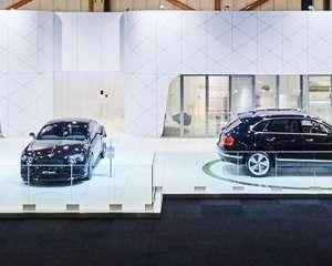 Bentley -Lamborghini