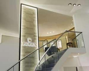 Corner Rolex- Joallier Slaets