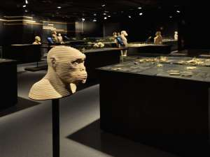 Gallery of Humankind