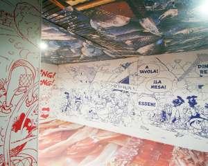 MOOF Museum - Asterix