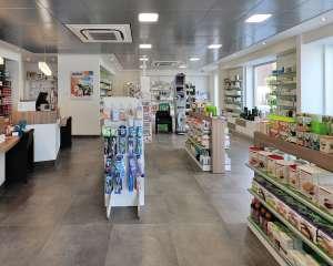 Healthy Pharmacy