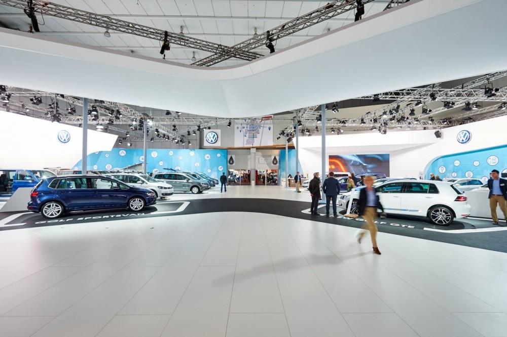 Volkswagen - auto-moto -beurs-salon-2015
