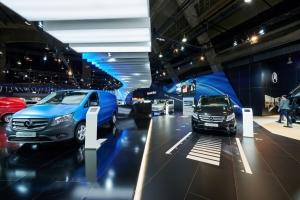 Salon de L'Auto/Moto/Van 2017 : Réservez votre