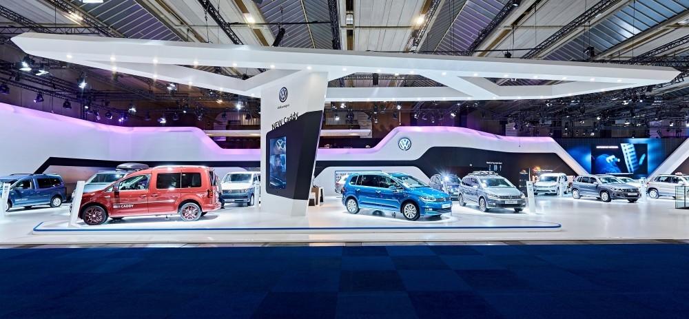 Volkswagen 2016 2017 salon de l 39 auto bruxelles for Salon bruxelles novembre 2017