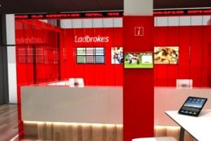 LADBROKES 2.0 :FUN & TRENDY